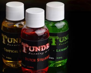 马来TUNDRA芒果鸡尾酒6MG烟油简短评测