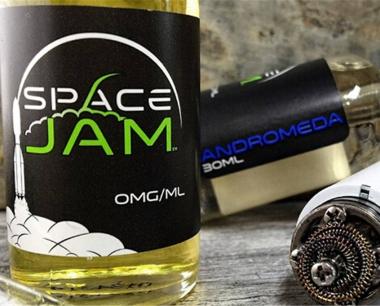 Mango进口烟油测评第二弹:太空船、马来西亚烟油、法国飞行员 …