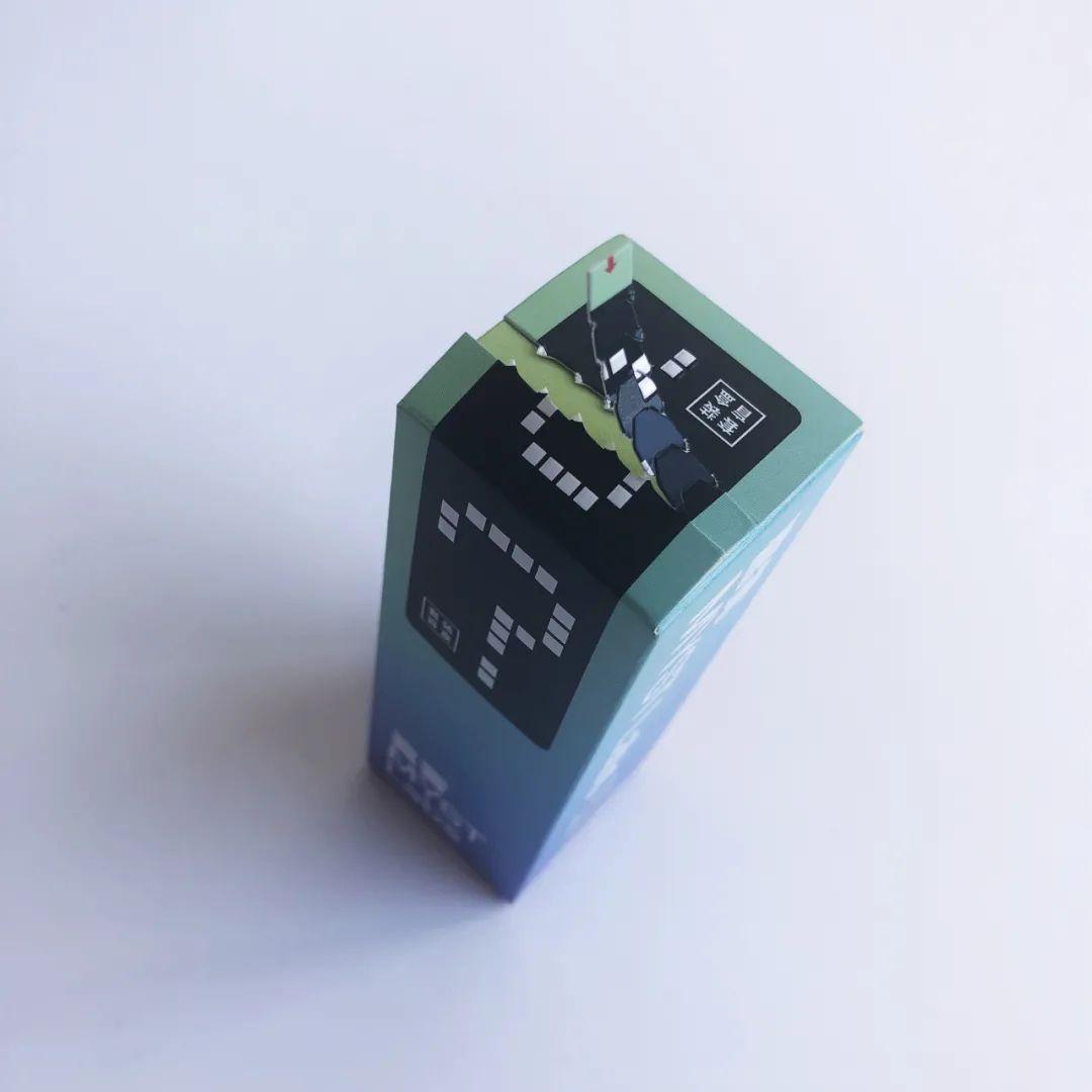 喜雾电子烟神仙口味盲盒惊艳开箱;又一款好玩盲盒-文章实验基地